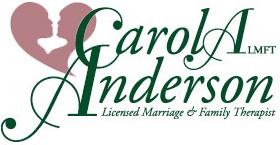 Carol A Anderson Logo